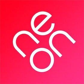 Neon Bank App