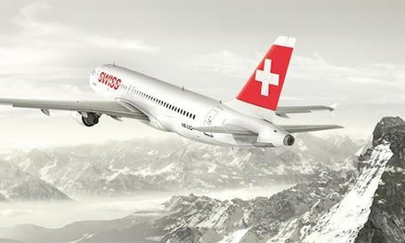 Swiss Air Lines