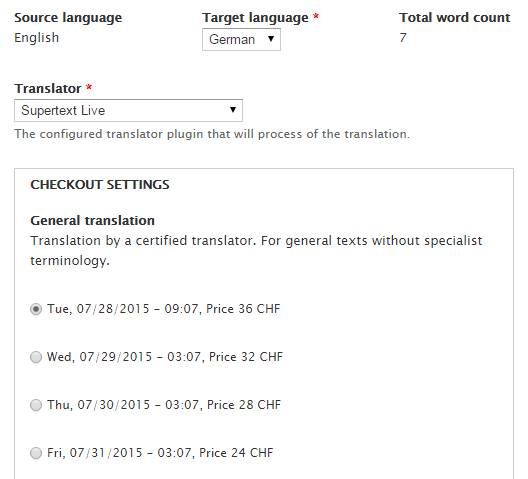 Supertext-Drupal-Integration
