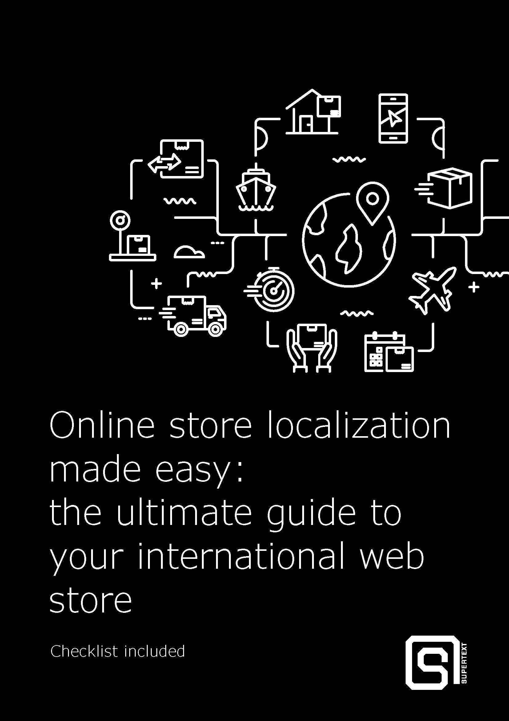 Supertext white paper app localization