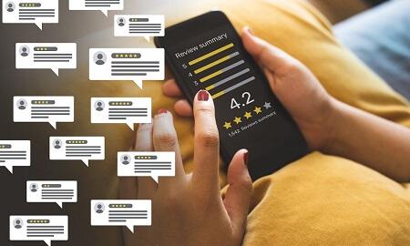 User reviews MT