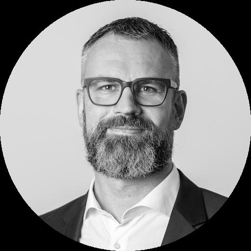 Rémy Blättler Managing Partner CTO Supertext