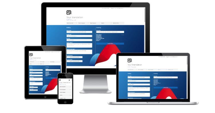 Supertext Plattform Swisscom