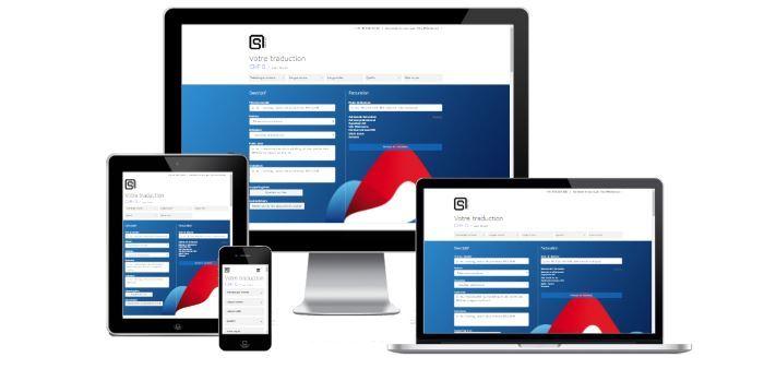 Exemple de société cliente Supertext: Swisscom