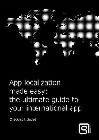 Supertext Whitepaper App Localization