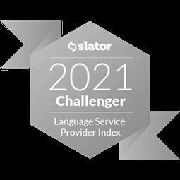 Slator LSP Index