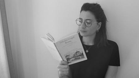 Silvia Santagostino