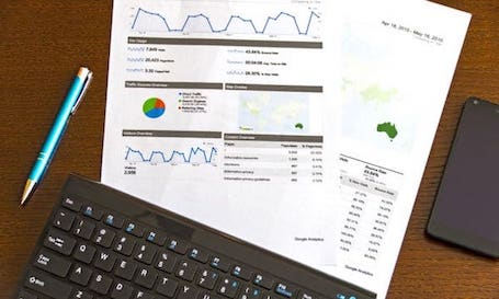 Traduire les facteurs à succès du rapport annuel